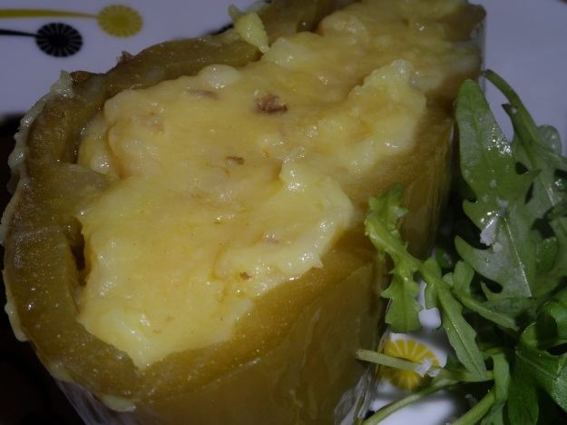 PV Pimiento relleno de tortilla de patata